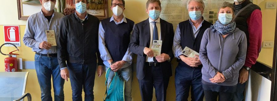 Presentation of LIFE SUBSED to Coldiretti representatives – 27 May 2021